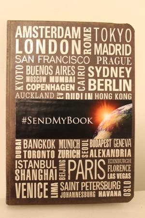 Book 3 - #SendMyBook